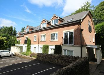 Thumbnail 2 bedroom flat for sale in Meadowcroft House, Bamford, Rochdale