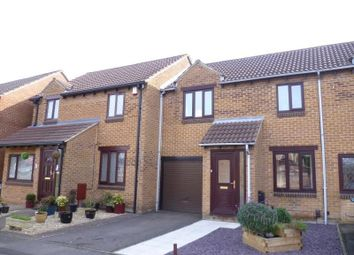 Thumbnail 2 bed terraced house to rent in Wrangle Farm Green, Clevedon