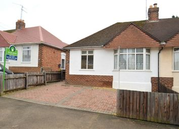 Thumbnail 2 bed bungalow to rent in Bryant Road, Kettering