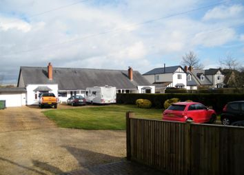 Thumbnail 3 bed bungalow for sale in Quemerford, Calne