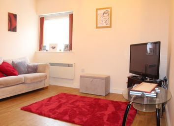 Thumbnail 2 bedroom flat to rent in Griffin Close, Birmingham