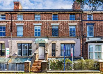 Thumbnail 2 bed flat for sale in Claughton Firs, Oxton, Prenton
