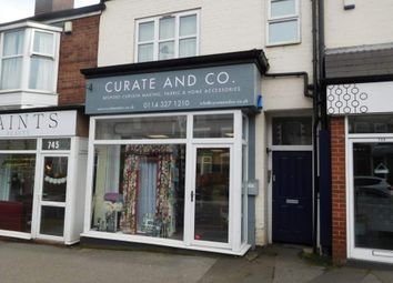 Thumbnail Retail premises to let in 747 Abbeydale Road, Sheffield