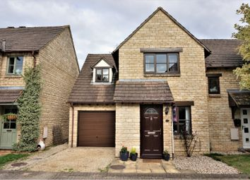 Thumbnail 3 bed semi-detached house for sale in Waites Close, Aston