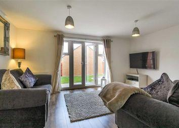 Thumbnail 3 bed semi-detached house for sale in Fernacre, East Wichel, Swindon