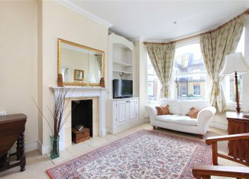 Thumbnail 1 bed flat to rent in Vardens Road, Battersea, London