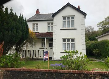 Thumbnail 3 bed detached house to rent in Pentregwenlais Road, Llandybie, Ammanford