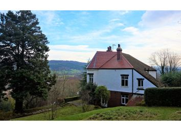 Thumbnail 5 bed detached house for sale in Dolgarrog, Conwy