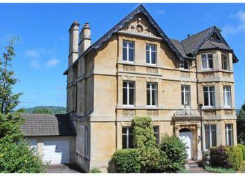 Thumbnail 2 bed flat for sale in Bathampton Lane, Bath