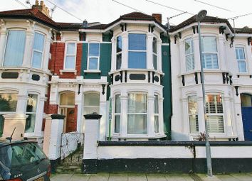 Thumbnail 9 bed terraced house for sale in Taswell Road, Southsea
