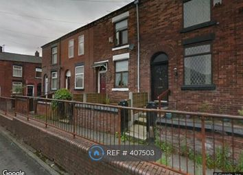 Thumbnail 2 bed terraced house to rent in Wagstaffe Street, Manchester