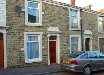 Thumbnail 2 bed terraced house to rent in Maria St, Whitehall, Darwen, Lancs