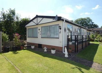 Thumbnail 2 bedroom bungalow for sale in Patterdale Road, Alvaston, Derby, Derbyshire