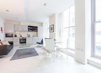 Thumbnail 1 bed flat to rent in Ecity, 15 Leonard Street, Old Street, Shoreditch, London