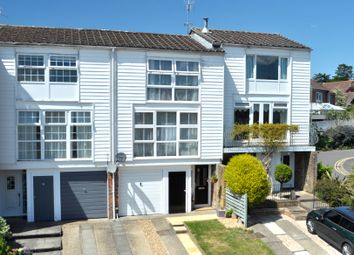 Thumbnail 3 bed town house for sale in Little Dippers, Pulborough