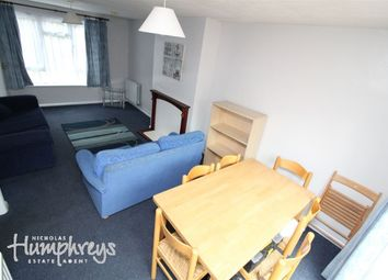 Thumbnail Room to rent in Blagdon Road, Reading