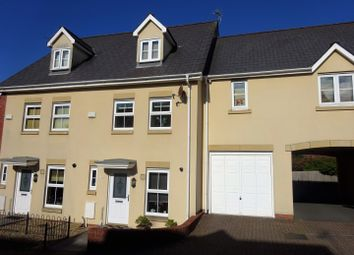 Thumbnail 3 bed semi-detached house for sale in 16 Millwood Gardens, Killay, Swansea