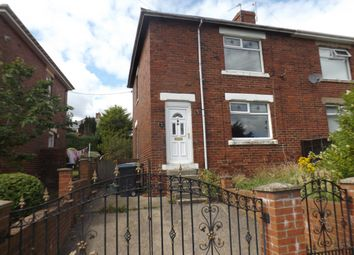 Thumbnail 2 bed semi-detached house to rent in Tees Crescent, Stanley