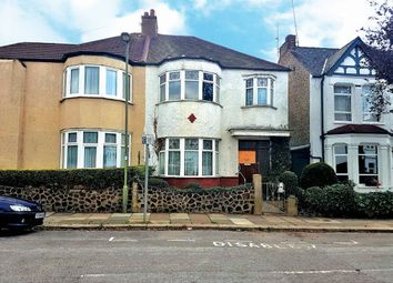 Thumbnail 3 bed semi-detached house for sale in Wetherill Road, London