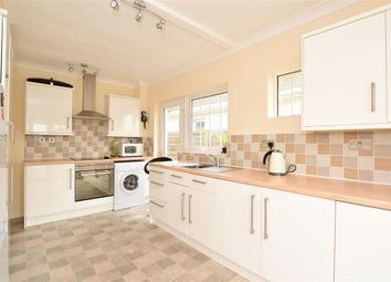 Thumbnail 2 bed bungalow for sale in Bristol Avenue, Lancing, West Sussex