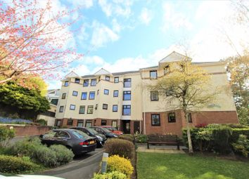 Thumbnail 1 bed property for sale in Valletort Road, Stoke, Plymouth, Devon