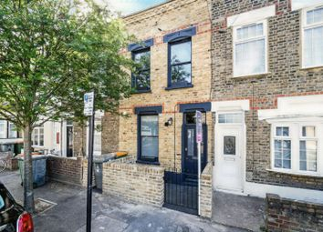 2 bed terraced house for sale in Trevelyan Road, London E15