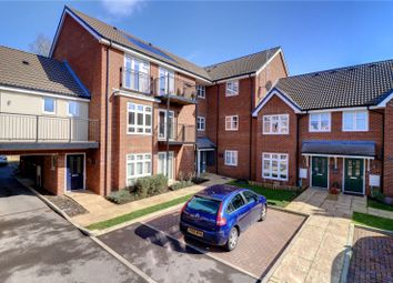 Thumbnail 2 bed flat for sale in Sovereign Place, Queens Road, High Wycombe, Buckinghamshire