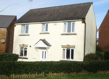 Thumbnail 3 bed detached house for sale in Colliers Field, Cinderford