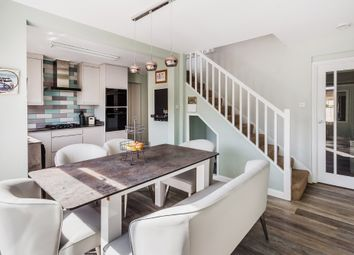 Thumbnail 3 bedroom link-detached house for sale in Hazelwood Road, Hurst Green, Oxted