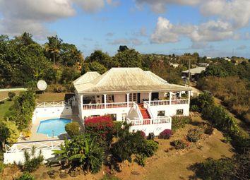 Thumbnail Villa for sale in Oleander House, Buckleys, Antigua And Barbuda