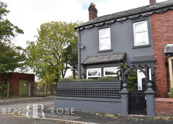 Thumbnail 4 bed end terrace house for sale in Stump Lane, Chorley