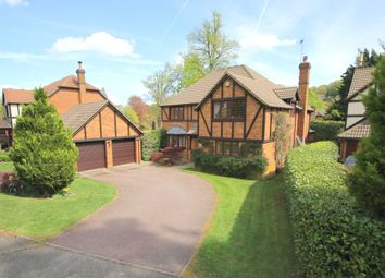 Thumbnail 5 bed detached house for sale in Haywood Drive, Hemel Hempstead