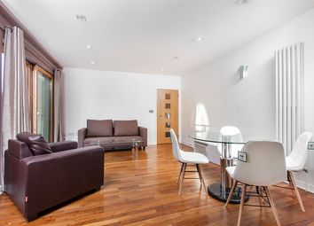 Thumbnail 1 bed flat to rent in Cable Street, Shadwell