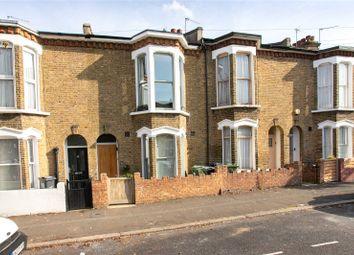 Thumbnail Terraced house for sale in Hargwyne Street, London