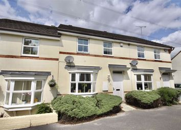 Thumbnail 3 bed terraced house for sale in Curlew Drive, Chippenham, Wiltshire