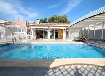 Thumbnail Villa for sale in 03189 Monte Zenia, Alicante, Spain