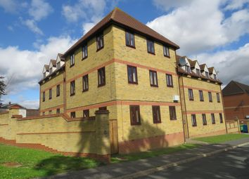 Thumbnail 2 bedroom flat to rent in Abels Road, Halstead