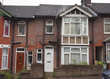 Thumbnail 3 bed terraced house to rent in Russell Rise, Luton, Bedfordshire