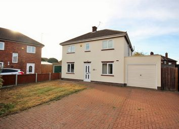 Thumbnail 4 bed detached house for sale in Plough Drive, Prettygate, Colchester, Essex