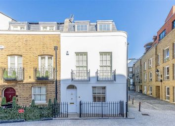 Thumbnail 3 bed semi-detached house to rent in Montpelier Mews, London