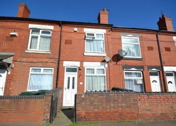 Thumbnail 3 bed terraced house for sale in Windmill Road, Longford, Coventry