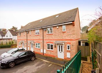 Thumbnail 3 bed semi-detached house for sale in Juniper Court, Quickley Lane, Chorleywood