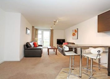 Thumbnail 1 bed flat to rent in Cordiner Place, Hilton, Aberdeen