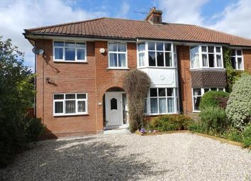 Thumbnail 5 bedroom semi-detached house for sale in One House Lane, Ipswich