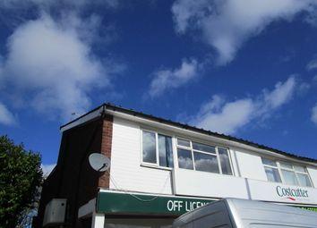 Thumbnail 2 bed flat to rent in Yew Tree Lane, Wolverhampton, Bilston, West Midlands