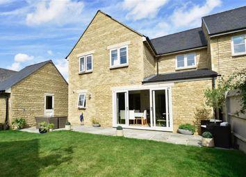 Thumbnail 4 bed detached house for sale in Gossway Fields, Kirtlington, Kidlington