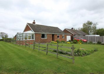 Thumbnail 4 bed bungalow for sale in Usselby, Market Rasen