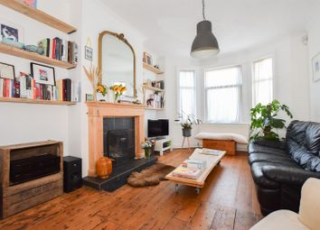 Thumbnail 4 bed terraced house for sale in Cranbrook Road, St. Leonards-On-Sea
