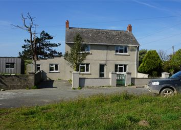 Thumbnail 3 bed detached house to rent in Llandeloy, Haverfordwest, Pembrokeshire
