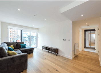 Thumbnail 2 bed flat to rent in Norton House, Duke Of Wellington Avenue, Woolwich, London